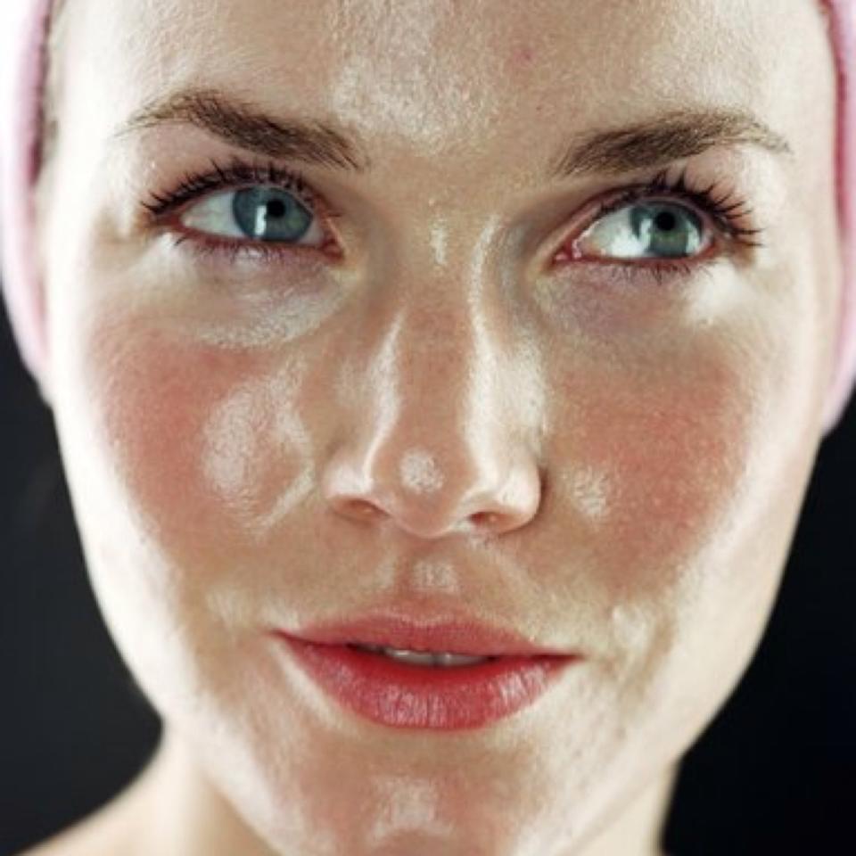 Lifting las personas en la cosmetología