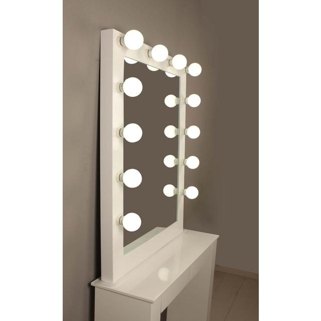 Polvos traslucidos giada temporin maquilladora profesional - Espejos de tocador con luz ...