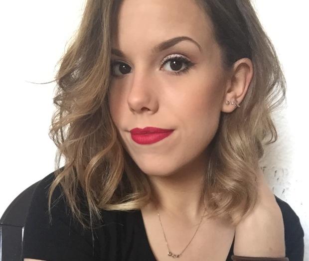 make up Giada Temporin