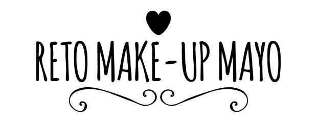 reto make up mayo